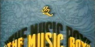 La Scala Musicale - la locandina