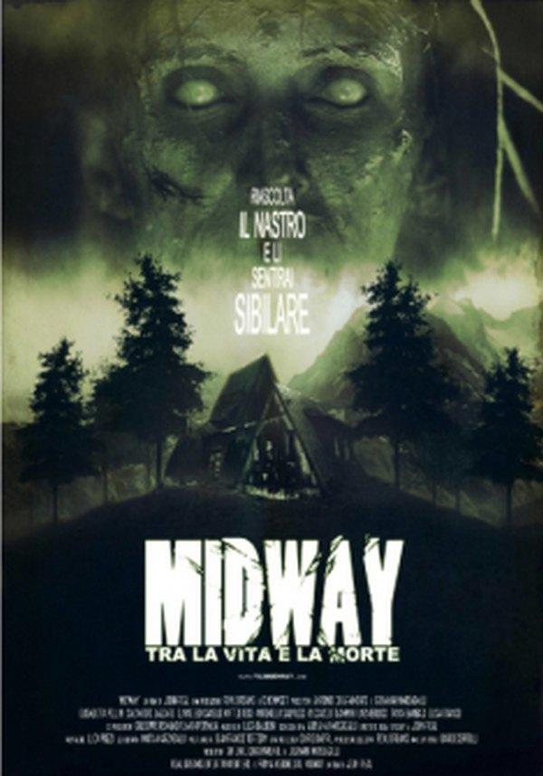 Midway - Tra la vita e la morte - la locandina