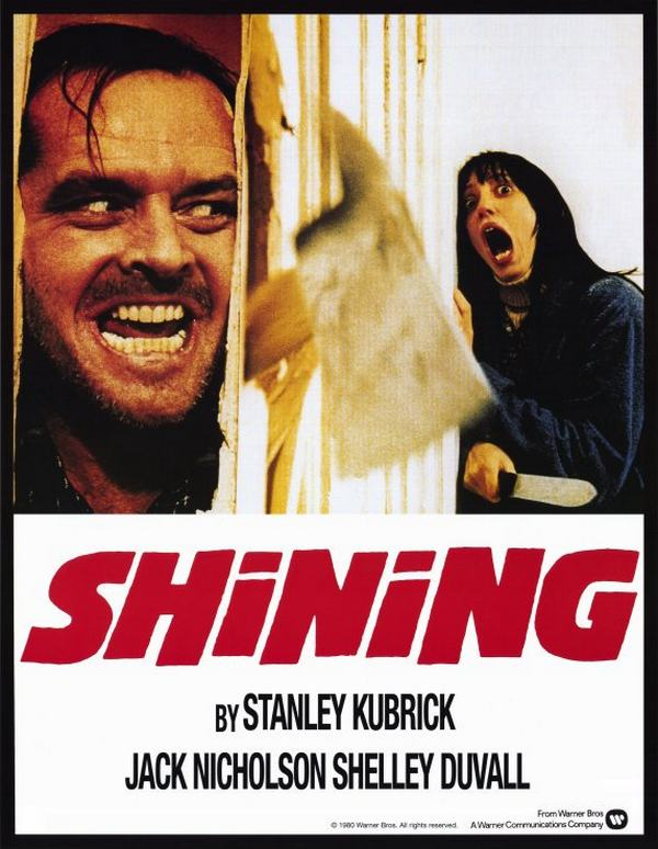 Shining - CinCinCinema