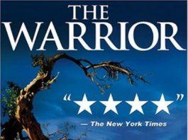 The Warrior - 2001 - la locandina