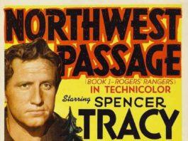 Passaggio a Nord-Ovest 1940